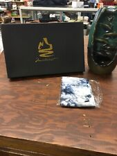 Waterfall Incense Burner, Ceramic Backflow Incense Holder,