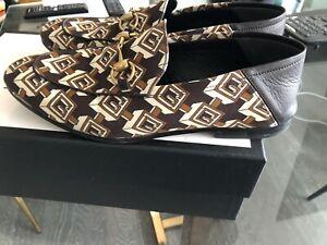 Mens Guccis Shoes 9.5