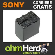 Batteria Hi-Quality per Sony HDR-HC1E