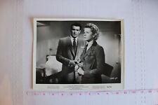 Never Say Goodbye (1956) Movie Photo Rock Hudson, Cornell Borchers