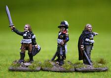 Trent miniatures CHOUANS -- rebel personnalités fchou01
