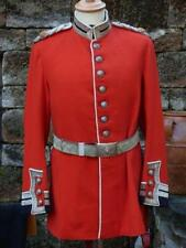 Militaria-Uniformen & -Effekten aus der restlichen Welt (1871-1918)