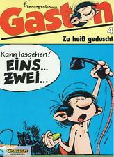 Gaston 4 (1985) (Z1-), Carlsen