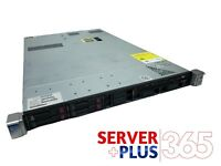 HP ProLiant DL360p Gen8 G8, 2x 2.9GHz 8-Core, 128GB RAM, 4x HP 900GB SAS