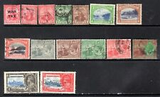 Trinidad & Tobago selection [1039]