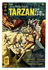 Tarzan #189 (Gold Key) VG5.4