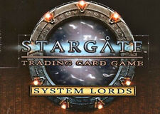 STARGATE TCG CCG SYSTEM LORDS Jack ONeill SGC Commander #051