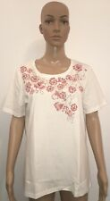 Summer Loose Tops,Blouse, Short Sleeve T-Shirts for Girls/Ladies/Womens -Size XL