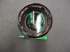 Vivitar 28534380 Macro Focusing Zoom Lens