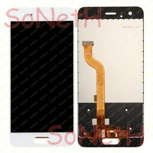 TOUCH SCREEN LCD DISPLAY PER HUAWEI HONOR 9 STF-AL00 STF-AL10 STF-L09 BIANCO