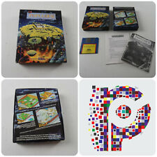 Populous A Bullfrog Game for the Commodore Amiga Computer tested & working VGC
