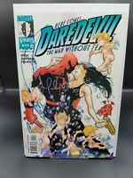 Daredevil 11 (Vol.2) 3rd Appearance of Echo -Signed by Palmiotti Marvel 1999 MCU