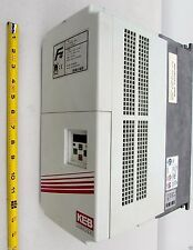 KEB Leybold VFD Inverter 8.3KVA 1600HZ Typ Trumpf Laser F4 13F4C0G400 Combivert