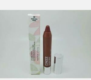 Clinique Chubby Stick Moisturizing Lip Colour Balm Lipstick 02 Whole Lotta Honey