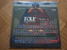 Four Elements Vol. II 2 x Vinyl LP [Afrob/ Gentleman/ Turntablerocker]