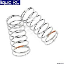 Tekno RC TKR6786 Shock Spring Set (front 1.3x8.13 3.62lb/in 45mm orange)