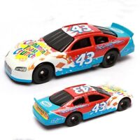 NASCAR RADIO Model Cars 1:64 Toys Gifts Four wheels can rotate New Alloy Diecast