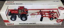 ERTL Case Agriculture Magnum MX305 with Disc Ripper Die Cast/Plastic #14488