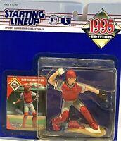 1995 Darren Daulton MLB Starting Lineup - BRAND NEW, NEVER OPENED!!