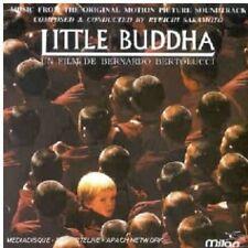 Ruychi Sakamoto, Ryuichi Sakamoto - Little Buddha [New CD] France - Import