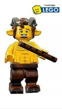 NEW LEGO Minifigures Faun Series 15 71011 Goat Minifigure Mini Figure