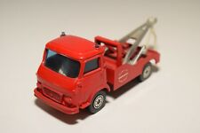 1:50 SOLIDO SAVIEM SG4 POMPIER FIRE BREAKDOWN TRUCK EXCELLENT CONDITION