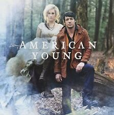 American Young - American Young [New CD] Extended Play, UK - Import