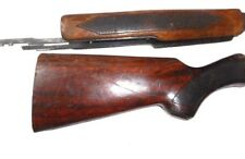Winchester Model 1200 - Stock set - Checkered - Used