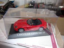 IXO Chrysler Viper SRT 10 Neu in originalverpackung