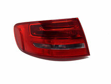 Audi A4 S4 8K Schlussleuchte Rückleuchte Leuchte Bremsleuchte links 8K9945095A