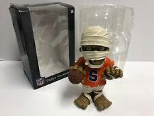 Syracuse Orangemen Basketball MUMMY Wrapped head ~ Zombie Style Action Figure