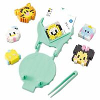 Banadai Orikeshi Original Eraser Making Kit TSUM TSUM Standard Set Japan