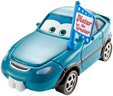 Disney/Pixar Cars Mater's Tall Tales Bucky Brakedust (Mater the Greater) Die-Cas