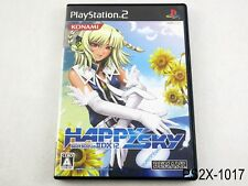 beatmania IIDX 12th Style Happy Sky Playstation 2 Japan Import PS2 US Seller B
