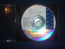 LINDE H20 H25  FORKLIFT LIFT TRUCK PARTS MANUAL CD CATALOG