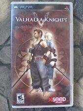 Valhalla Knights (Sony PSP, 2007)