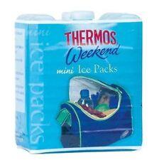 Mini Bolsas De Hielo Pack de dos bloques Congelador