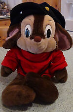 1986 The American Tail Fievel Mouse