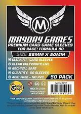 50 Premium Formula Di Gara 90 Bustine ( 55x80mm ) MDG7137