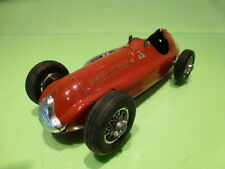 TOGI 4 ALFA ROMEO 159 RACE CAR No 6  - F1 RED 1:23 - GOOD CONDITION