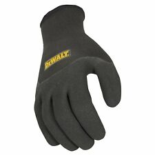 Dewalt Dpg737L Thermal Insulated Grip Glove 2 In 1 Design, Large Free Shipping