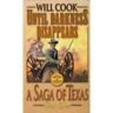 Until Darkness Disappears by Will Cook (Paperback, 2005)