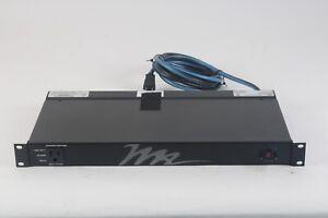 Middle Atlantic PD-915R Rack EMI/Surge Protector 8-Outlet 120V