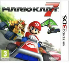 Mario Kart 7 - Nintendo 3DS Game - Brand NEW & Sealed - FREE  DELIVERY (Xmas)
