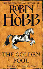 The Golden Fool (The Tawny Man Trilogy, Book 2): Book ..., Hobb, Robin Paperback