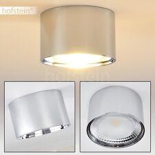 Plafonnier LED Lampe à suspension Chrome Lampe de cuisine Lampe de séjour Lustre