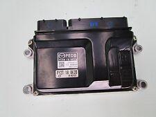 MAZDA 2014-15 MAZDA 3 TOURING ENGINE COMPUTER CONTROL PEDB 18 881A ECU ECM PCM