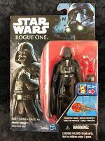 Disney Hasbro 2016 Star Wars Rogue One Darth Vader w/ Projectile Firing