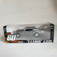MUSTANG ELEANOR GONE IN 60 SECONDS CAR 1//43RD NICOLAS CAGE FILM TYPE Y0675J^*^