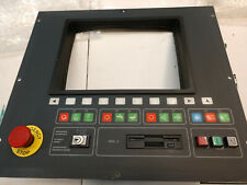 Charmilles Wire Edm Panal 310 Wire With Disk Drive